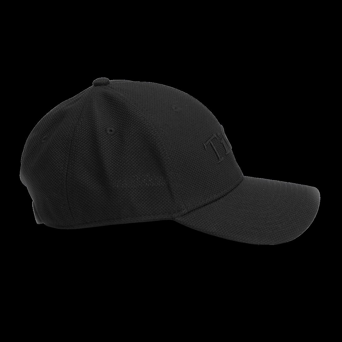 Golf Cap schwarz