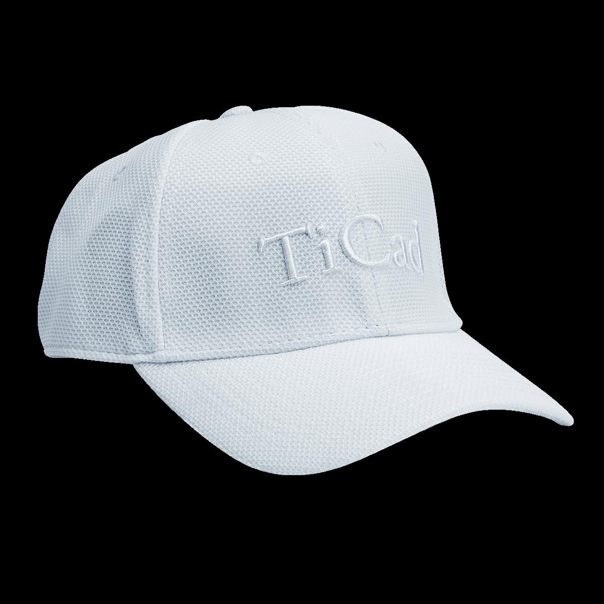 Golf Cap weiss