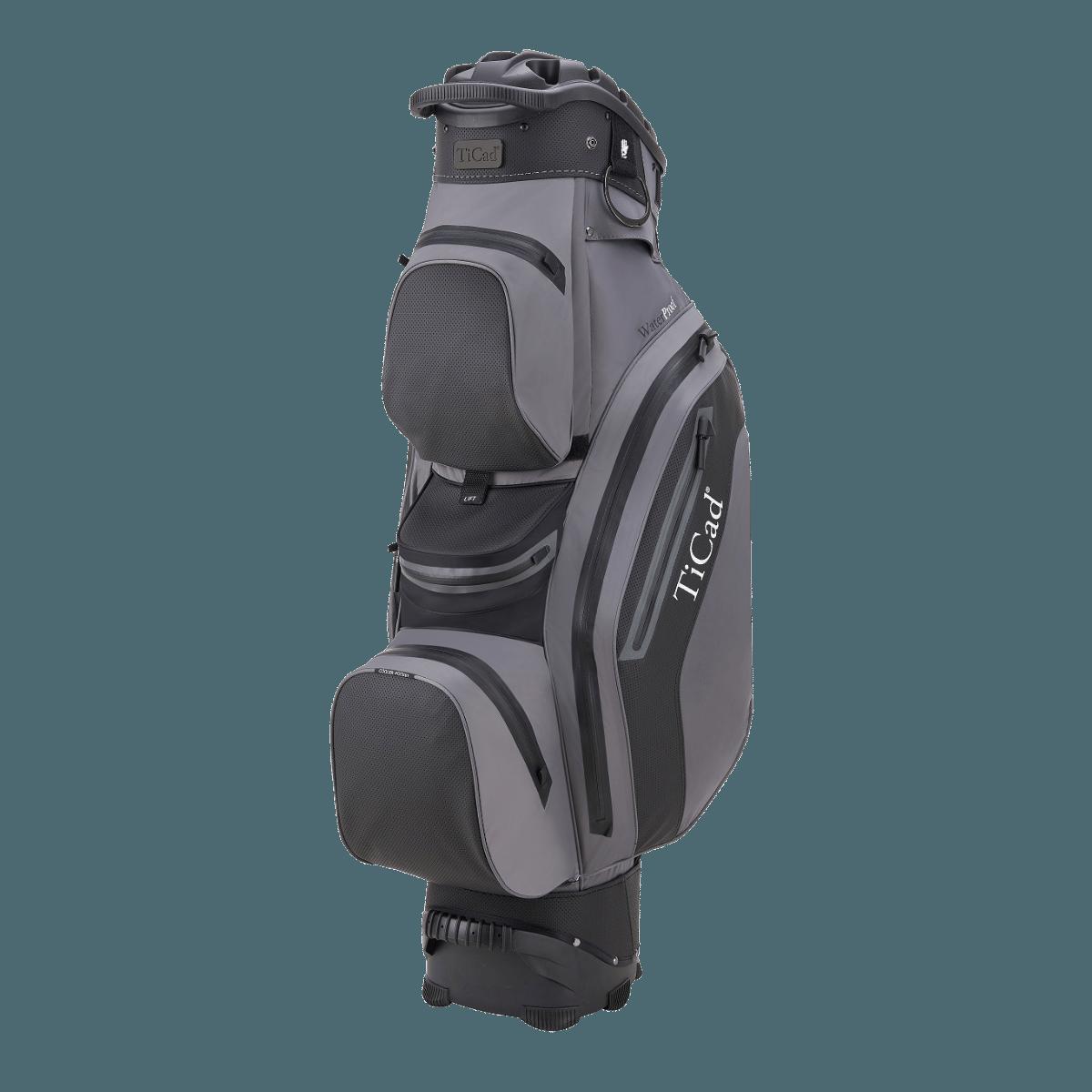 Cartbag QO14 Premium Waterproof