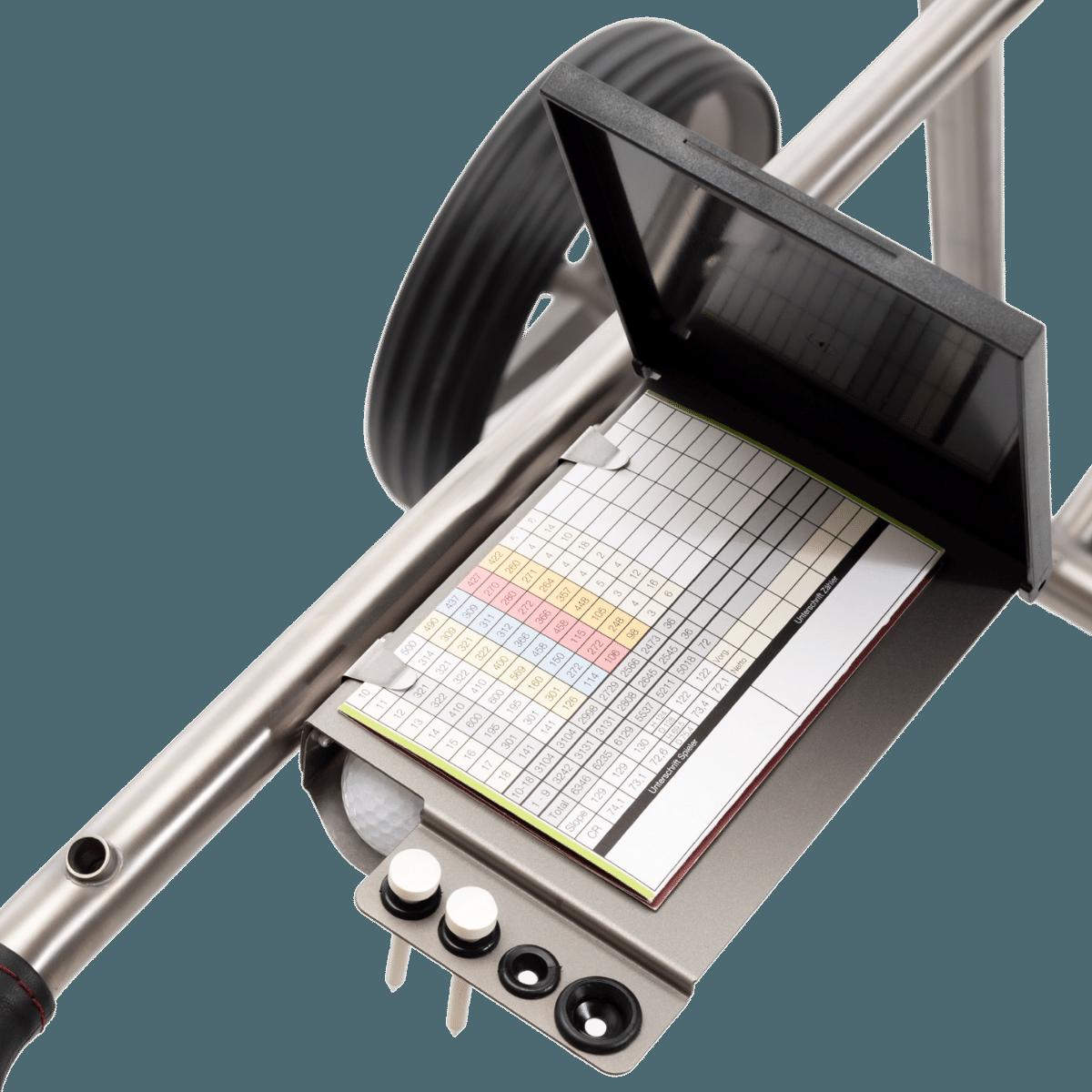 Scorekartenhalter (integriert)